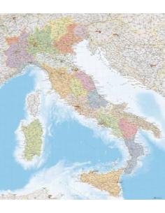 Cartina Italia Fisica Vettoriale.Mappe Magnetiche Ordina On Line