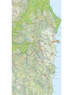 Mappa della provincia di Ogliastra jpg scala 1:200.000